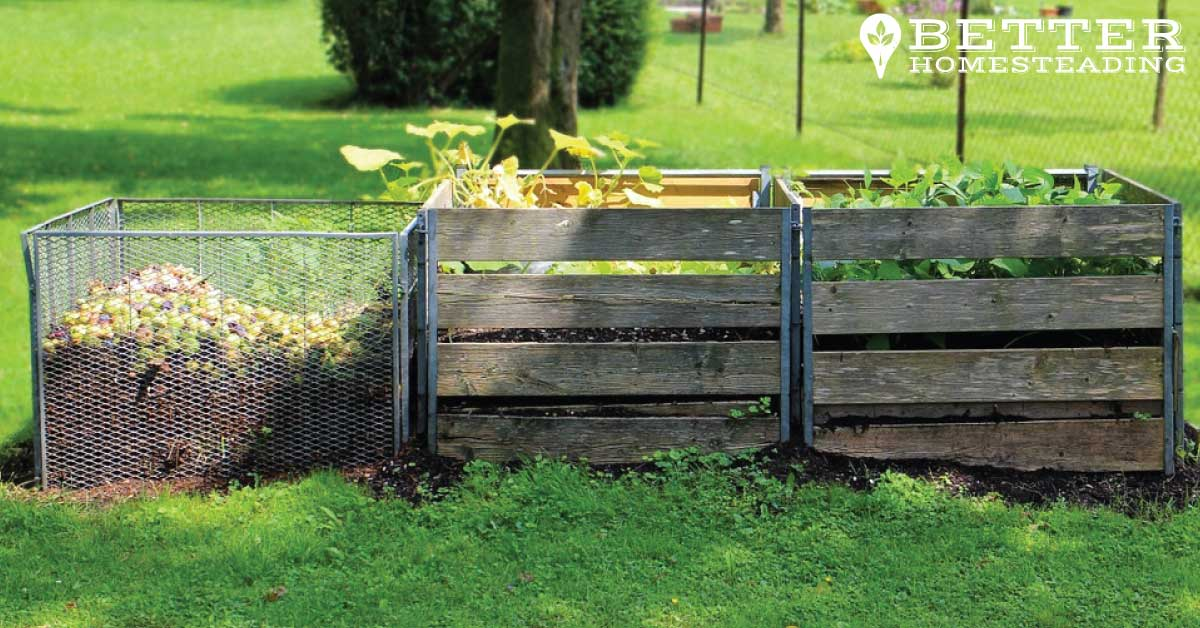 composting 101: how to make compost